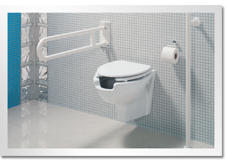 Wc Care wc wall hung discontinued